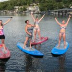 Paddle-Boards-adventure-boat-ladies