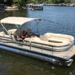Lake of the Ozarks Boat Rental